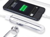 The Pebble Smartstick - Portable Charger