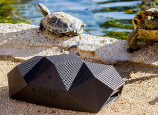 Bluetooth Speakers - The Turtle Shell 2.0 Outdoor Speaker