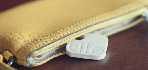 Tile - The New Tracking Device to Find your Stuff