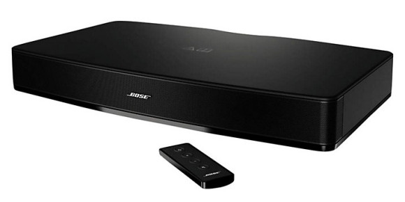 Bose Solo Small Soundbar