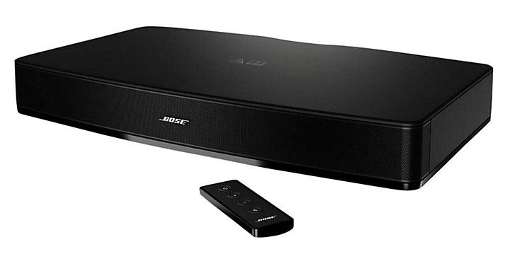 small soundbar speakers bose solo or the orbitsound sb60. Black Bedroom Furniture Sets. Home Design Ideas