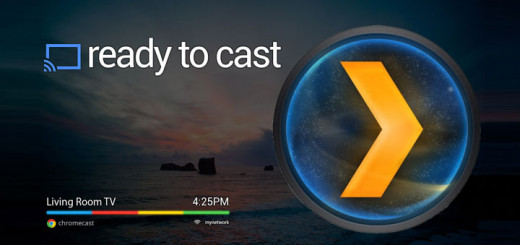 Get the Most of out your Chromecast by using PLEX to stream your films to the TV