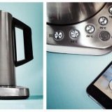 The iKettle - Wifi Kettle - control your electric kettle with your smartphone