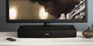 small sounbar speaker systems