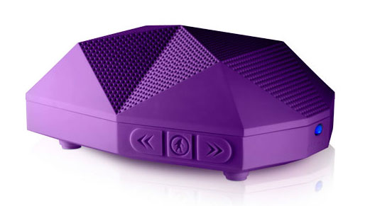 Turtle Shell Bluetooth Speakers
