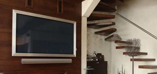 Wall mounted TV Brackets - High-End or Affordable?