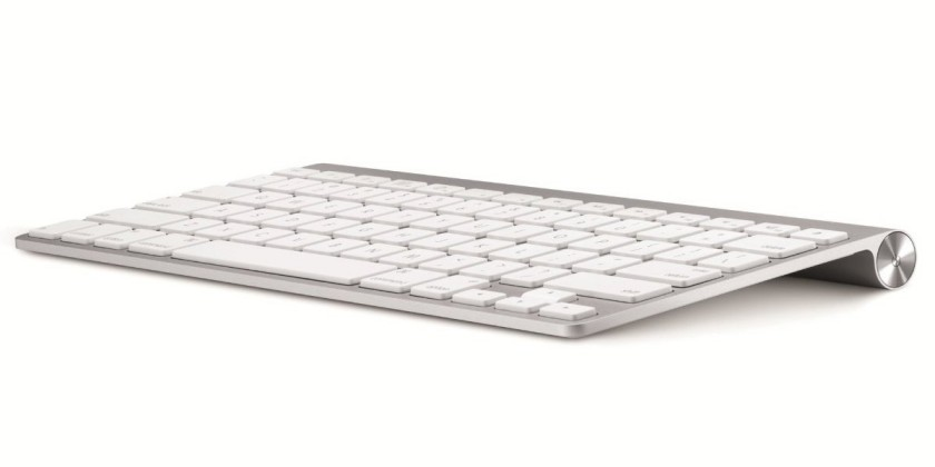 Apple Wireless Bluetooth keyboard