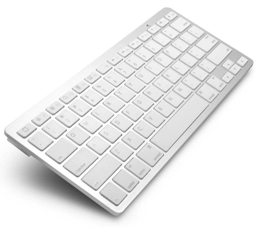 Most popular bluetooth keyboard for ipad