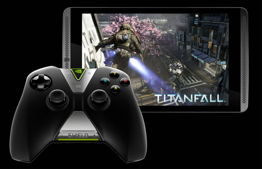 The Best Gaming Tablet - The Nvidia Shield