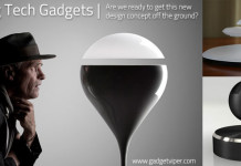 New gadgets and Technology with Magnetic Levitation