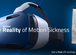 The Virtual Reality of Motion Sickness