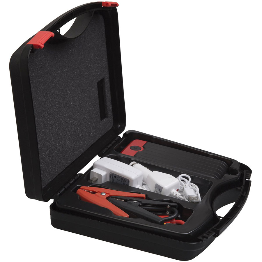 How To Jump A Car Battery With A Jump Starter