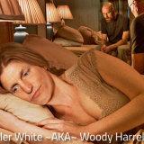 Breaking Bad's Skyler White looks like Woody Harrelson
