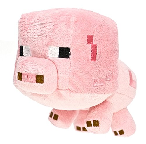 Minecraft Plush toy - The Baby Pig