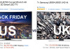 Black Friday 2014 UK deals vs US offers