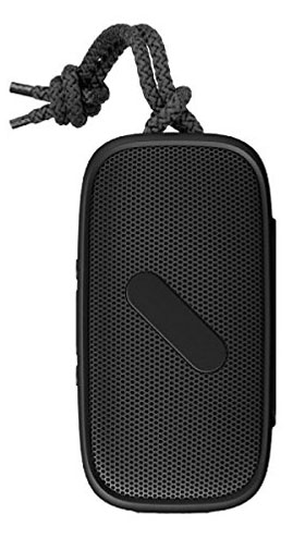 The NudeAudio Super M - A high quality speaker to take on hikes and camping trips