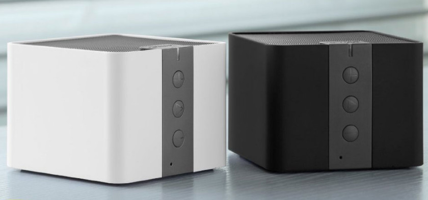 For the price range the Anker MP141's are the best bluetooth speakers you will find