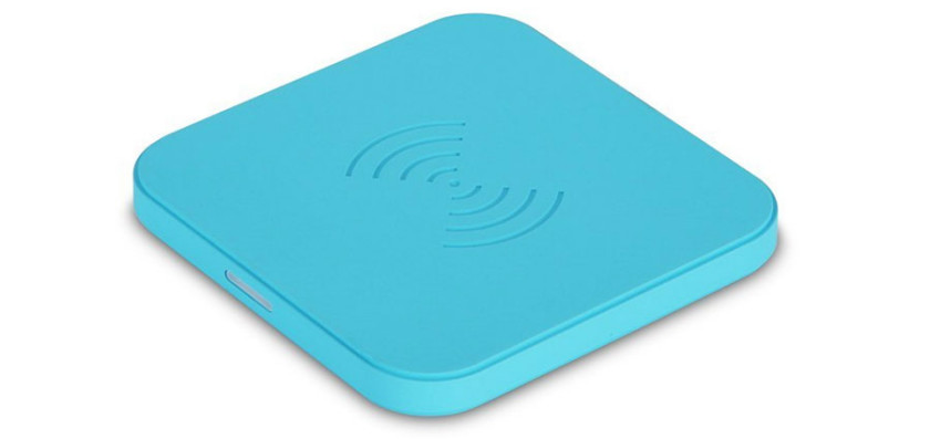 choe upgraded QI wireless charging mat