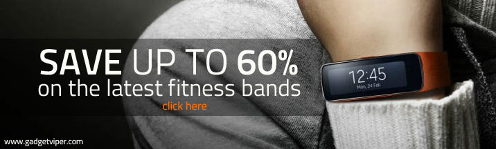 The latest deals on Fitness Bands with savings of up to 60%