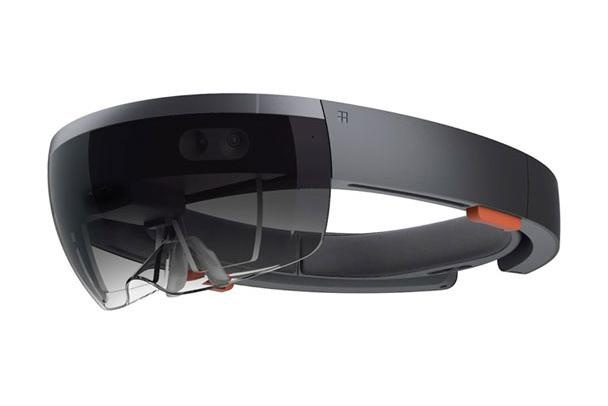 Microsoft HoloLens - Could this be a glimpse of the future of computers and entertainment?