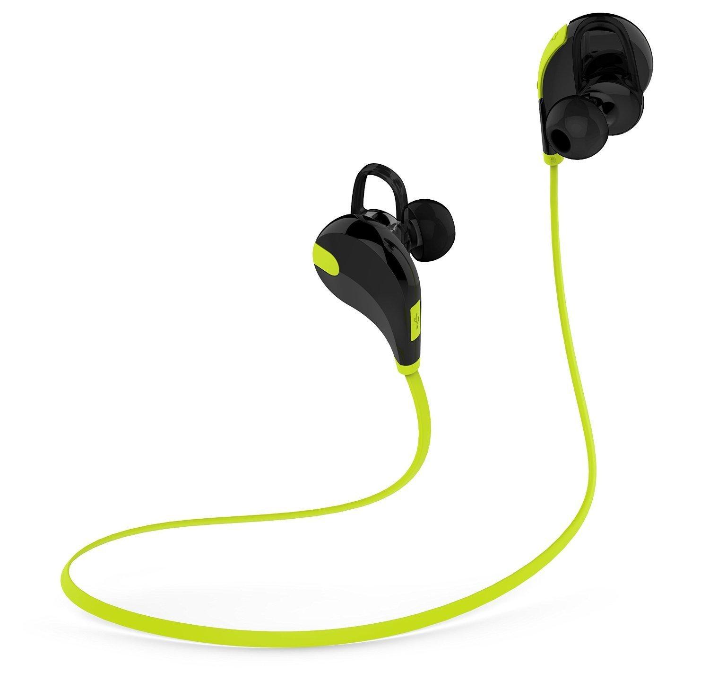 Soundpeats Soundbeats QCY QY7 headphones review