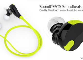 A review of the soundpeats soundbeats qcy qy7 headphones