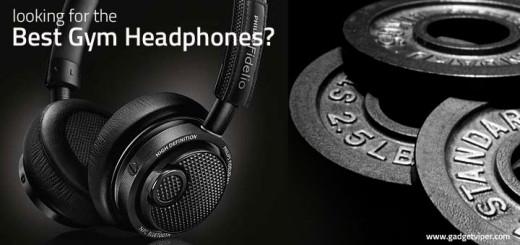The best wireless gym headphones