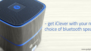 IC-BTS02 iClever Bluetooth Speaker