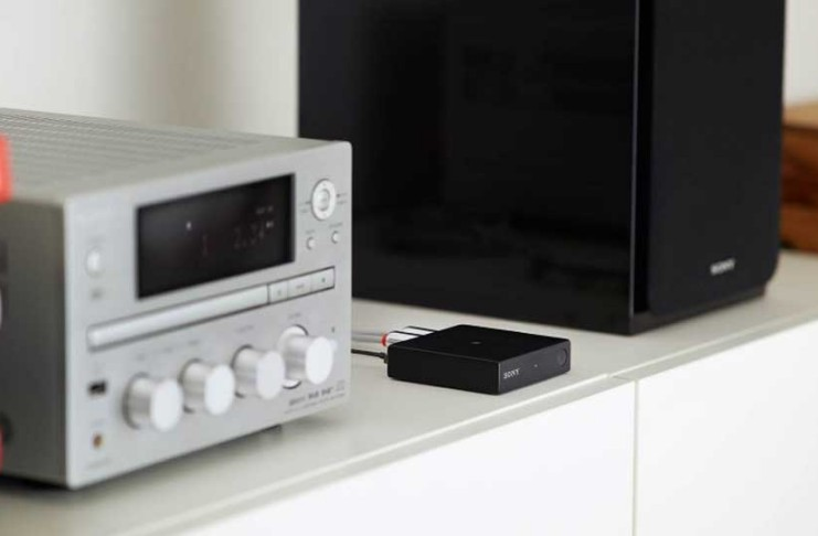 See the best bluetooth audio receivers of 2015
