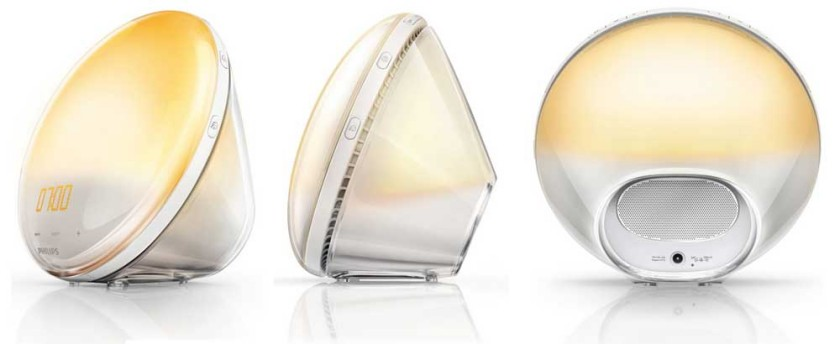 A Review of the HF3520 Philips Wake up Light