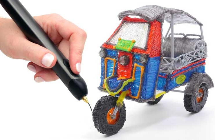 The 3Doodler 2.0 price and availabilty