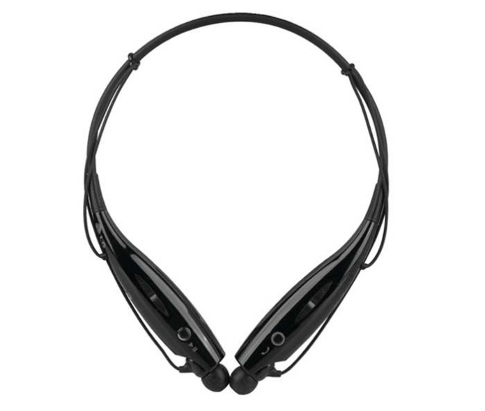 Best Bluetooth Neckband Headphones Review