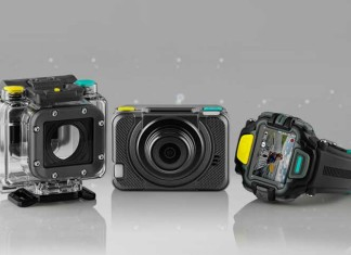 A review of ee's latest mbb device, the 4GEE Action Camera - The UK's first 4G connected Sports Cam.