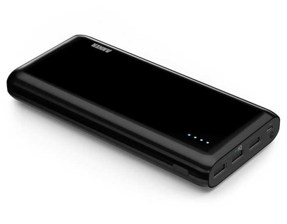 The Anker Astro E7 is 2nd on our power bank 2000mAh or more list