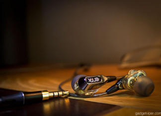 The GranVela V1 Dual Driver in-ear headphones review