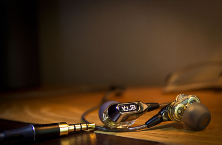The GranVela V1 Dual Driver in-ear headphones review