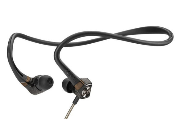 Sennheiser PCX95 Bluetooth neckband headphones