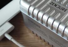 The 2nd gen Zendure A8 Pro external battery review