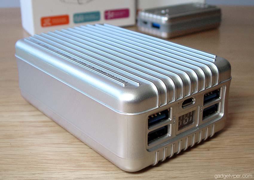 The Zendure A8 Pro second generation external battery