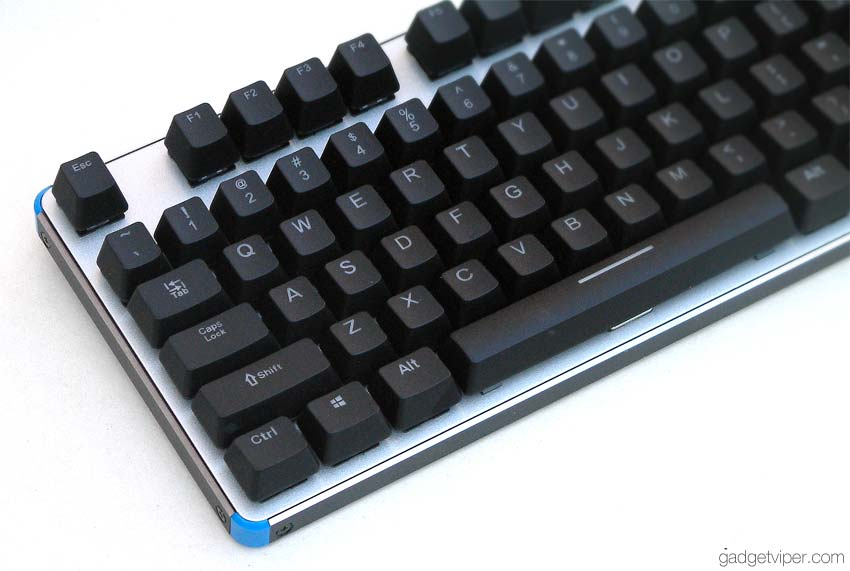 Havit Hv Kb366l Backlit Mechanical Gaming Keyboard Review