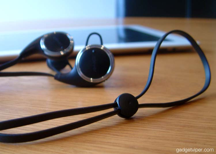 A Hands on review of the IC-BTH02 iClever bluetooth earphones