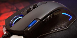 The HAVIT mouse review - The HV-MS732 professional gaming mouse
