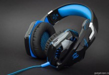A review of the Kotion Each G2000 Pro gaming headset