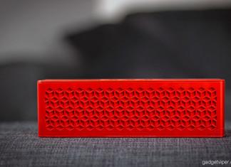 The Creative MUVO mini waterproof bluetooth speaker review