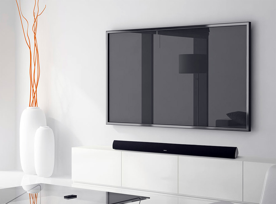The Edifier CineSound B3 Soundbar review