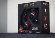 The Creative EVO wireless bluetooth headphones review