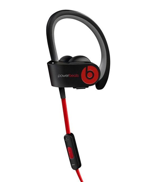 Best Wireless headphones - Beats Powerbeats2