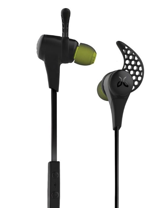 No.2 - Best wireless earphones - The Jaybird X2 sport