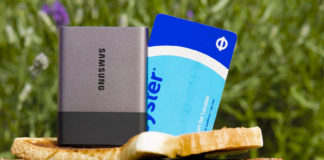 A review of the Samsung T3 Portable SSD - An external hardrive with 2TB of storage