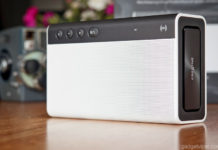 The Roar 2 Creative bluetooth speaker review